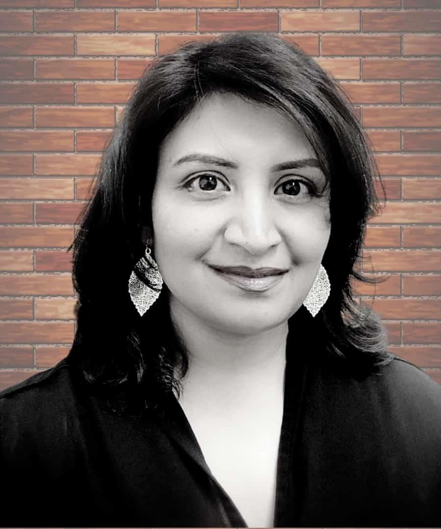 Jaya Aiyar CEO