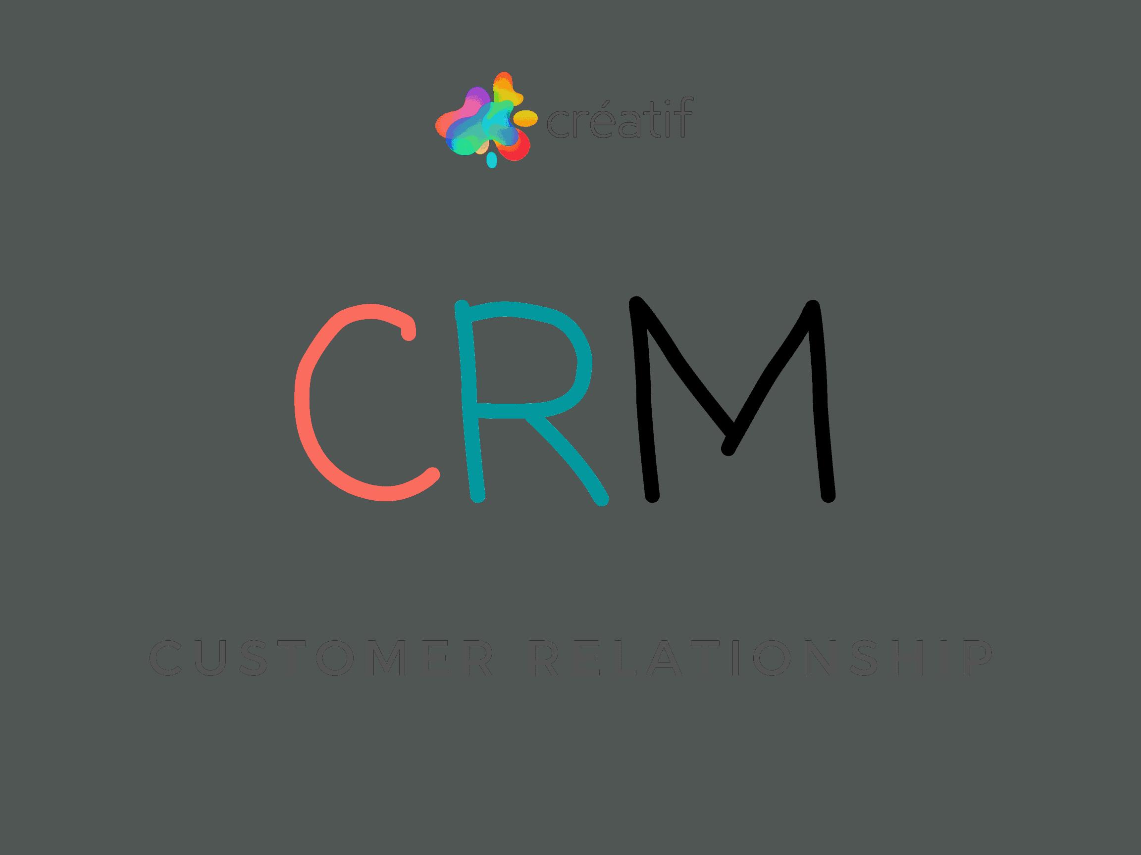 Creatif Franchising CRM