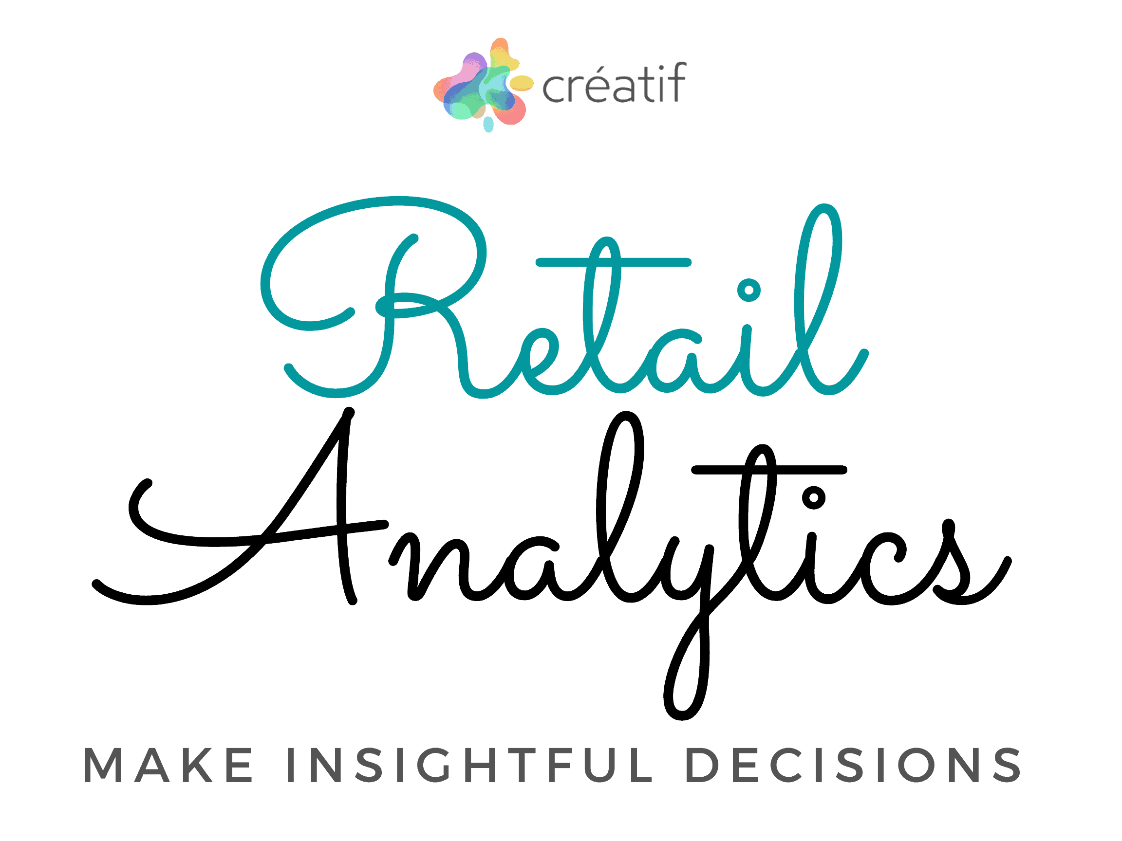 Creatif Franchising Retail Analytics
