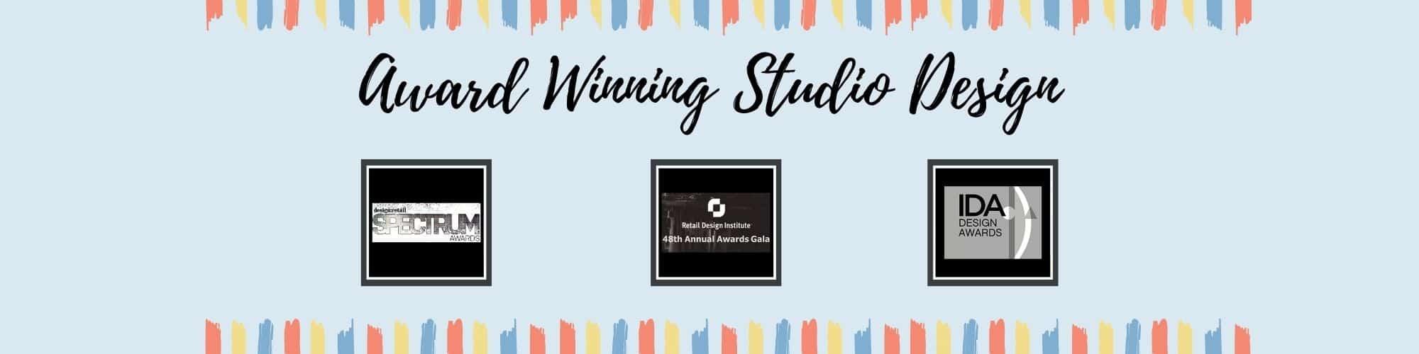 Creatif Franchising Award Winning